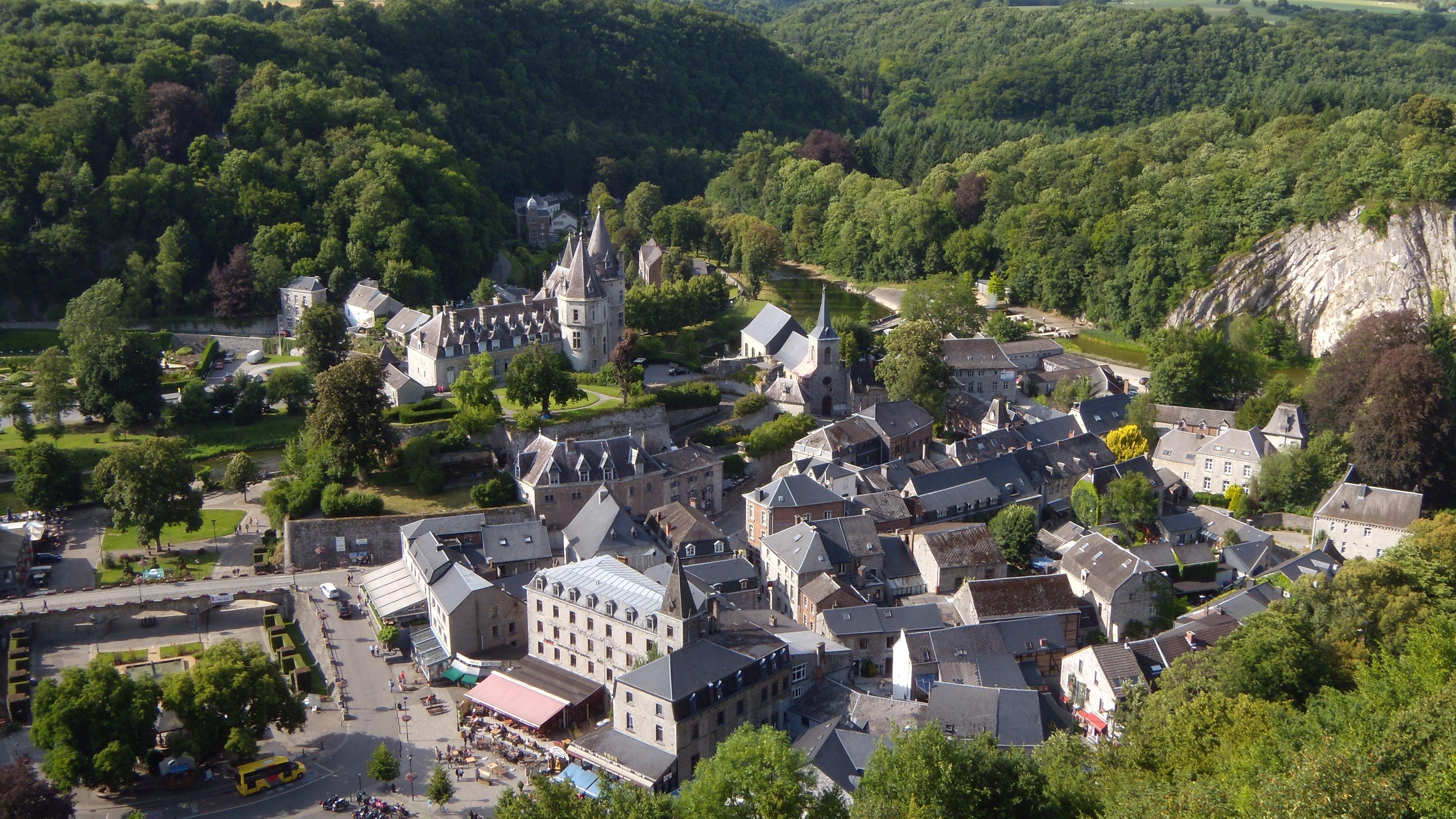 Hotel Spa Wallonie